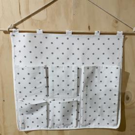 Ropa cama dots